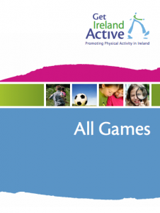 Games Booklet