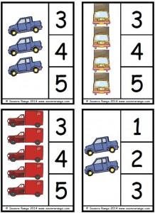 Peg Numbers 03