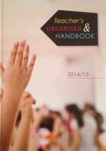 Lettertec Teacher Organiser & Handbook