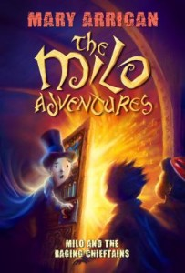 Book Review: The Milo Adventures