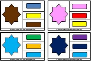 Peg Colour Matching 02