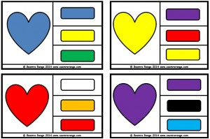 Peg Colour Matching 04