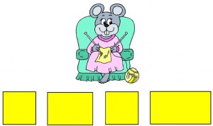 Sentence Builder 11