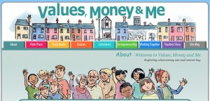 Values, Money & Me