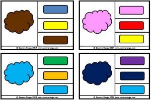 Peg Colour Matching 06