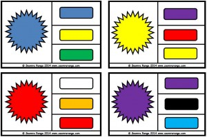 Peg Colour Matching 07