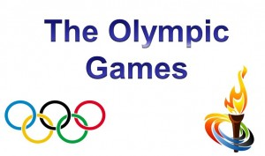 the olympic games 2 essay The prestigious olympic games represent unity, pride, elite athleticism, and  peace around the globe, as well as leave a lasting impact on the.