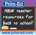 Prim-Ed Back to School