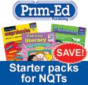 Prim-Ed NQT Packs