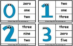 Peg Numbers 04