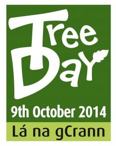 Tree Day 2014