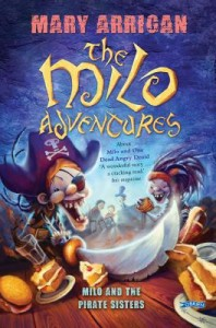 Book Review: Milo and the Pirate Sisters