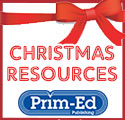 Prim-Ed Christmas Resources
