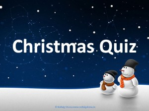 Christmas Table Quiz 03