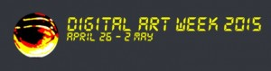 Digital Art Week 2015