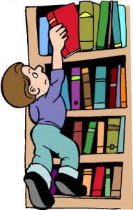 Guest Post: Setting Up A School Library