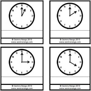 Clocks 01