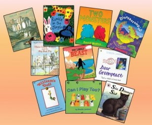 list_of_class_novels_infants
