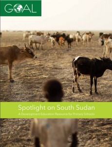 Spotlight on South Sudan Drama Resource
