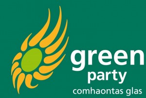 Interview with the Green Party