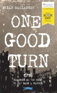 Book Review – One Good Turn