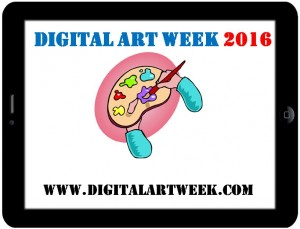 Digital Art Week 2016