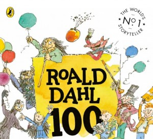 Roald Dahl Day Resources