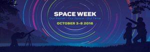 Space Week 2016