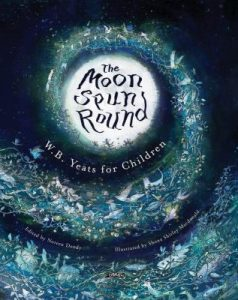 Book Review: The Moon Spun Round