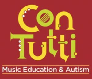 Con Tutti Music Education Resource for Pupils with ASD