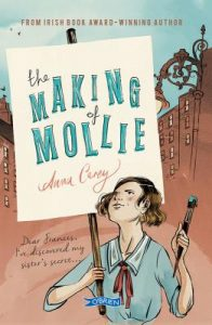 Book Review: The Making of Mollie
