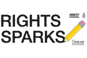 Rights Sparks Workshops From Amnesty Ireland