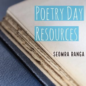 Poetry Day Resources