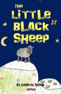 Book Review: The Little Black Sheep