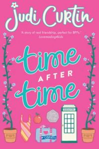 Book Review: Time After Time
