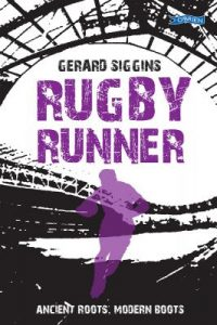 Book Review: Rugby Runner
