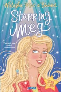 Book Review: Starring Meg