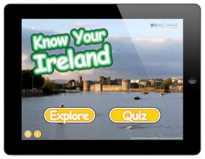 Know Your Ireland App Competition