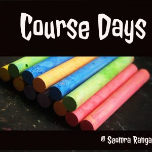 Course Days