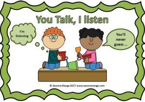 Good Communication