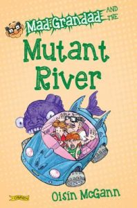 Book Review: Mad Grandad and the Mutant River