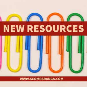 New Resources Preview