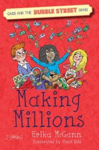 Book Review: Making Millions