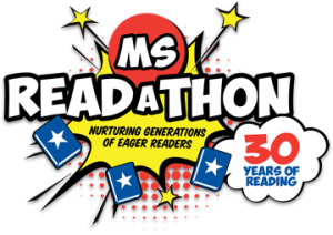MS Readathon