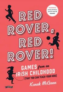 Book Review: Red Rover, Red Rover