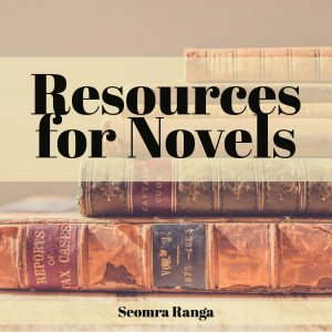 Resources for Novels