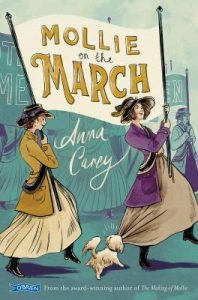 Book Review: Mollie on the March