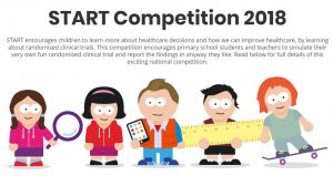 Primary Schools Clinical Trials Competition