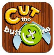 Cut the Buttons App