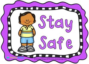 Stay Safe Programme Rules